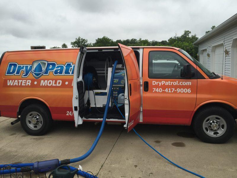 Water Damage Columbus Oh Flood Damage Repair Sewage