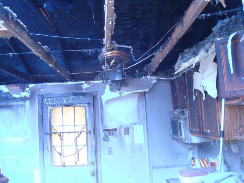 Columbus Ohio Fire Repairs For Homes