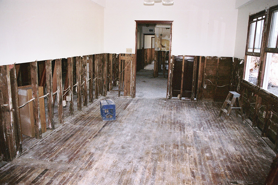 It's Not Just Weather That Can Cause Water Damage