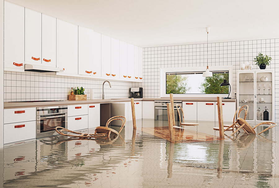 Don't Assume Your Property Insurance Covers Flood Damage