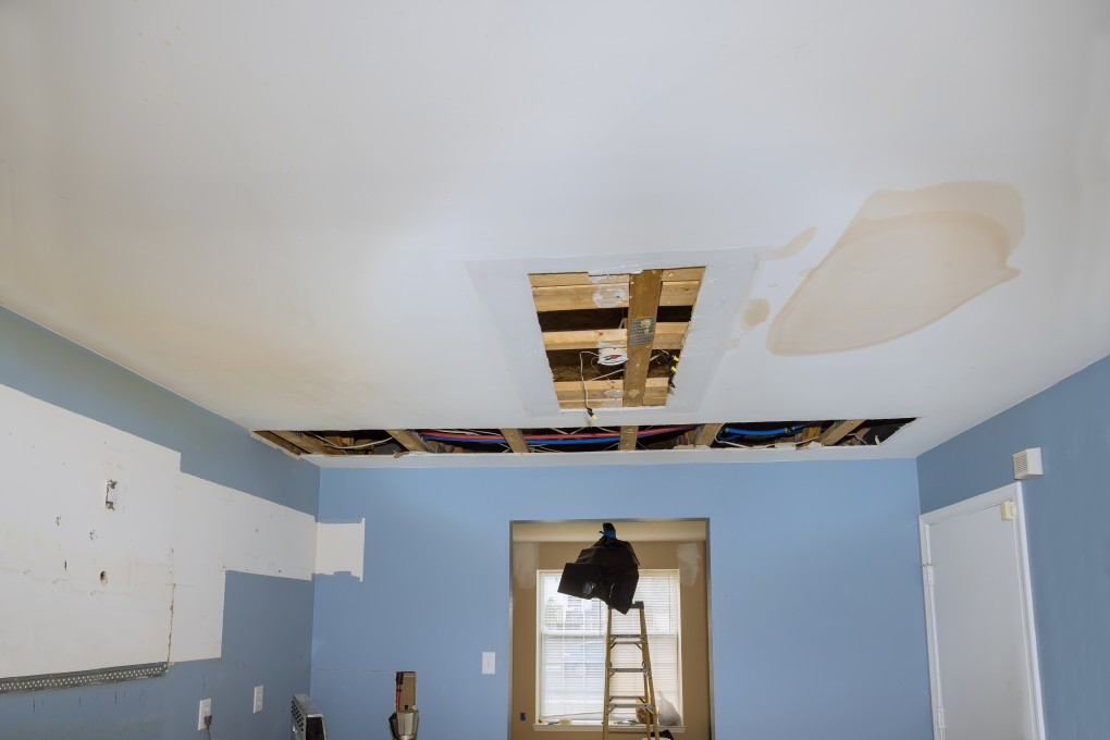 Hidden Signs Your Home Has Water Damage